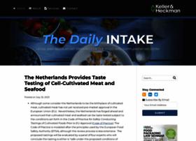 dailyintakeblog.com