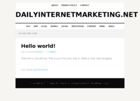 dailyinternetmarketing.net