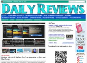 dailyireviews.com