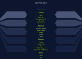 dailyiso.com