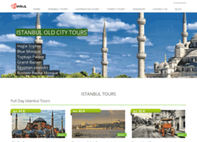 dailyistanbulcitytour.com