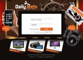 dailyjeeto.com