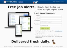 dailyjobalerts.com