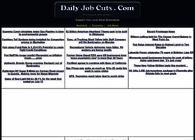 dailyjobcuts.com