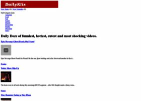 dailyklix.com