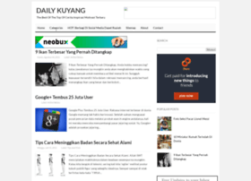 dailykuyang.blogspot.com