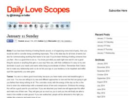 dailylovescopes.com