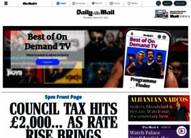 dailymailplus.co.uk