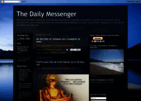 dailymessenger.blogspot.co.uk