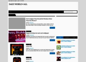 dailymobile4all.blogspot.com
