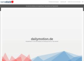 dailymotion.de