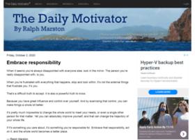 dailymotivator.com