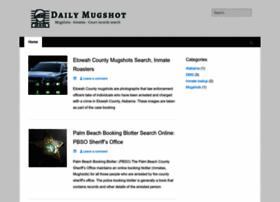 dailymugshot.com