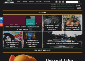 dailymulligan.com