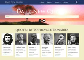 dailynewquotes.com