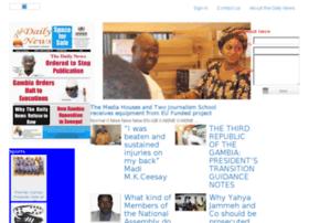 dailynews.gm