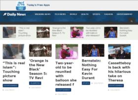 dailynews.zone