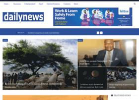 dailynewslive.co.zw