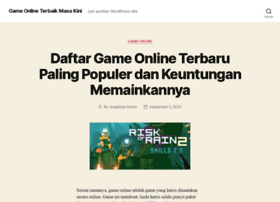 dailyonlinegames.net