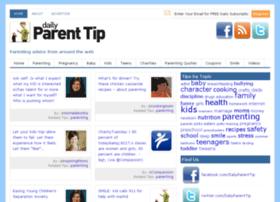 dailyparenttip.com