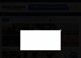 dailypatrika.com