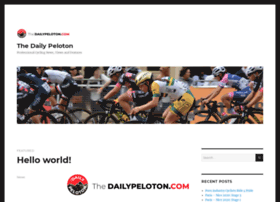 dailypeloton.com