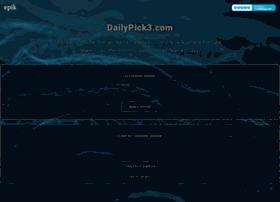 dailypick3.com