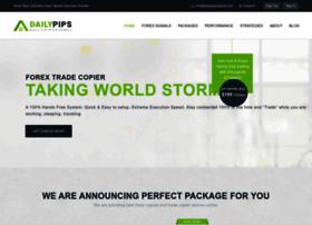 dailypipssignal.com