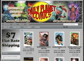dailyplanetcomics.com