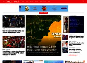 dailypost.com.ng