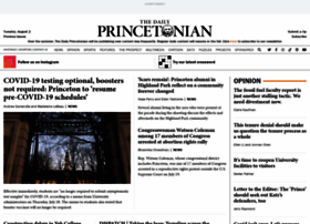 dailyprincetonian.com