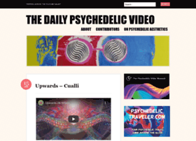 dailypsychedelicvideo.com