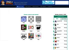 dailypuzzle.com