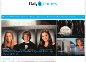 dailyquenchers.com