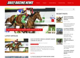 dailyracingnews.com