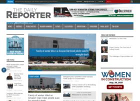 dailyreporter.com