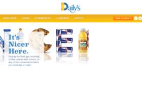 dailys.oyova.com