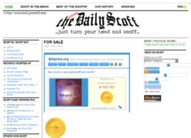 dailyscoff.com