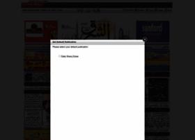 dailysharq.com