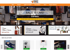 dailyshopping.co.in
