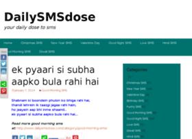 dailysmsdose.com