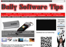 dailysoftwaretips.com
