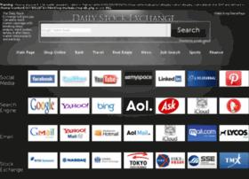dailystockexchange.com