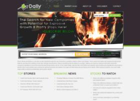 dailystockreporter.com