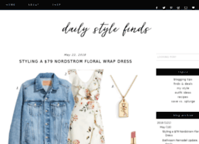 dailystylefinds.com