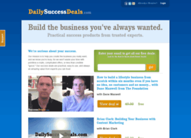 dailysuccessdeals.com