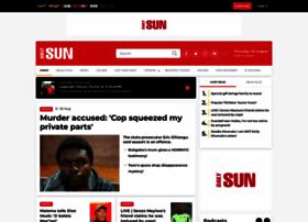 dailysun.co.za