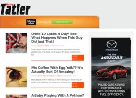 dailytatler.com