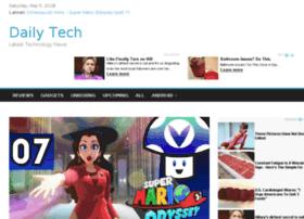 dailytech.biz