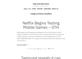 dailytechheadlines.com